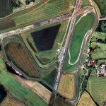 Croft Circuit (Bing Maps)