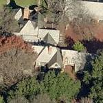 Dorothy K Thompsoo's House (Birds Eye)