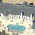Tyler Perry's House (Birds Eye)