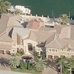 Shawn Ryan's House (Birds Eye)