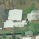 Gary Burghoff's House (Birds Eye)