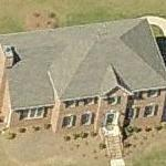 Chris Paul's House