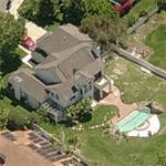 'Konnan' Charles Ashenoff's house (Birds Eye)