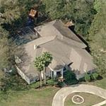 Dean Malenko's house (Birds Eye)