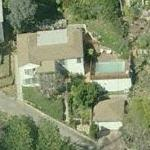 Danny Huston's House (Birds Eye)