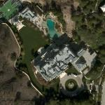 Mark Wahlberg's House