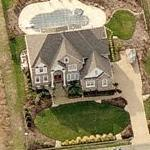 Michael Vick's House (Birds Eye)
