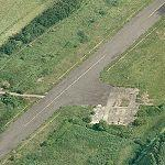 Bognor Regis runway (closed) (Bing Maps)