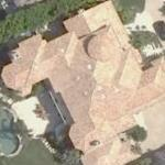 Anthony Vinciquerra's House (Bing Maps)