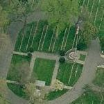 Alexandria National Cemetery, VA (Birds Eye)