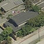 Will Forte's House