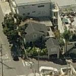 Matt Czuchry's House (Birds Eye)