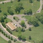 Jefferson Barracks National Cemetery (Birds Eye)