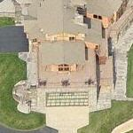 Dean Kamen's House (Birds Eye)