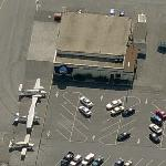 Frederick Flight Center (Birds Eye)