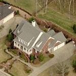 John R. Cherry III's House