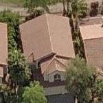 Justin Speier's House (Birds Eye)