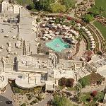Camelback Inn (Birds Eye)