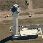 New Dulles Control Tower