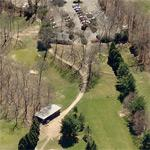 Dix Hills Country Club (Birds Eye)