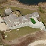 Terry Allen Kramer's house (former)