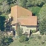 Julia Duffy's House (Birds Eye)