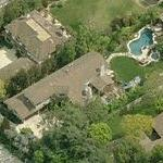 Chester Bennington's House (Birds Eye)