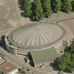 Palais des Sports de Gerland (Birds Eye)