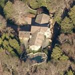 Robert Rubin's house