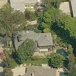 Glenn Hinderstein's House