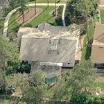 Zack Greinke's House