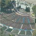 Hollywood Bowl (Birds Eye)
