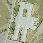 T. L. Hanna High School (Bing Maps)