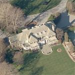 Marc Lasry's house