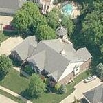 Bob Kuban's House (Birds Eye)