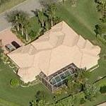Deborah Cox's House (Birds Eye)