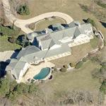 Stewart Rahr's house (Birds Eye)