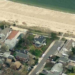 "Jackie ""The Joke Man"" Martling's House (Birds Eye)"