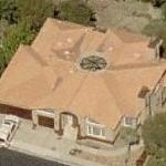Ryan Sheckler's House (Birds Eye)