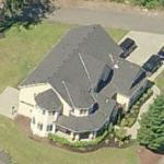 Brandon Roy's House (Birds Eye)