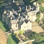 Beaulieu Palace House (Birds Eye)