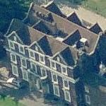 Boston Manor House (Birds Eye)