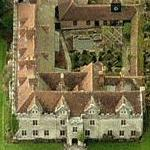 Boughton Monchelsea Place (Birds Eye)