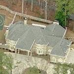 Derek Anderson's House (Birds Eye)
