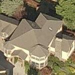 Mills Lane's House (Birds Eye)