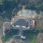 Judge Jeanine Pirro's House