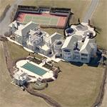 Jason Rabin's house (Birds Eye)