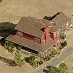 Ian McLagan's House