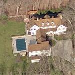 Brian Cashman's house