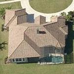Mickael Pietrus' House (Birds Eye)